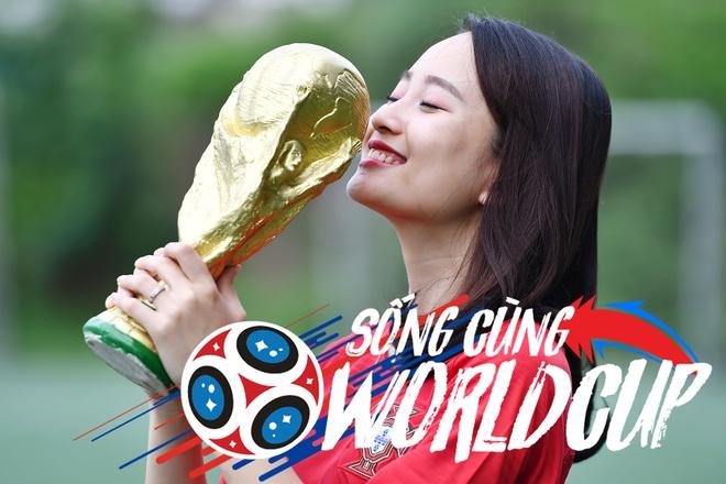 Chinh thuc mo cong nhan bai du thi anh 'Song cung World Cup' hinh anh
