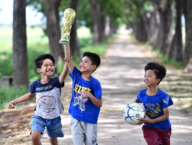cuoc thi anh Song cung World cup anh 2