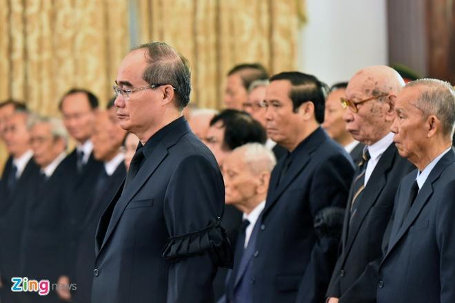 Chu tich nuoc Tran Dai Quang tu tran anh 32
