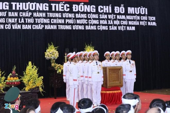 quoc tang nguyen Tong bi thu Do Muoi anh 21