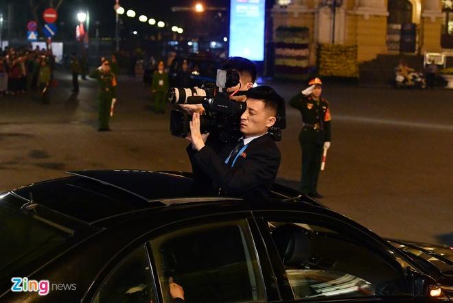 Chu tich Kim: 'Quyet dinh chinh tri day dung cam cua ong Trump' hinh anh 60