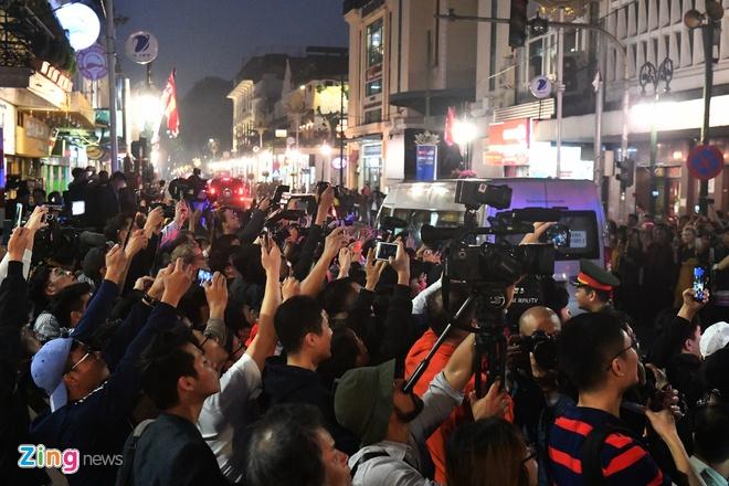 Chu tich Kim: 'Quyet dinh chinh tri day dung cam cua ong Trump' hinh anh 51