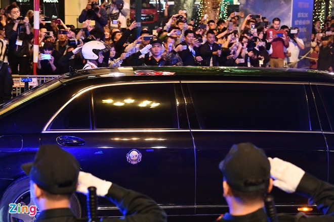 Chu tich Kim: 'Quyet dinh chinh tri day dung cam cua ong Trump' hinh anh 64