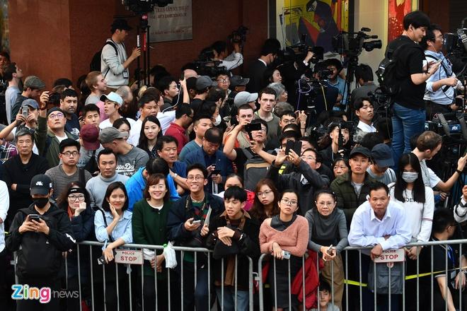 Chu tich Kim: 'Quyet dinh chinh tri day dung cam cua ong Trump' hinh anh 27
