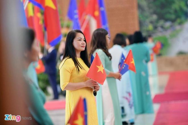 Thu tuong: EVFTA va IPA la 2 cao toc hien dai noi lien Viet Nam - EU hinh anh 5