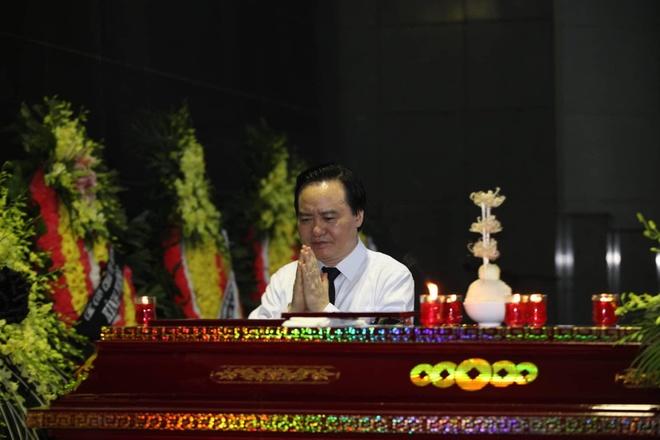 le tang giao su Hoang Tuy o Ha Noi anh 8