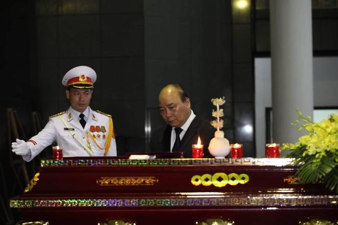 le tang giao su Hoang Tuy o Ha Noi anh 2