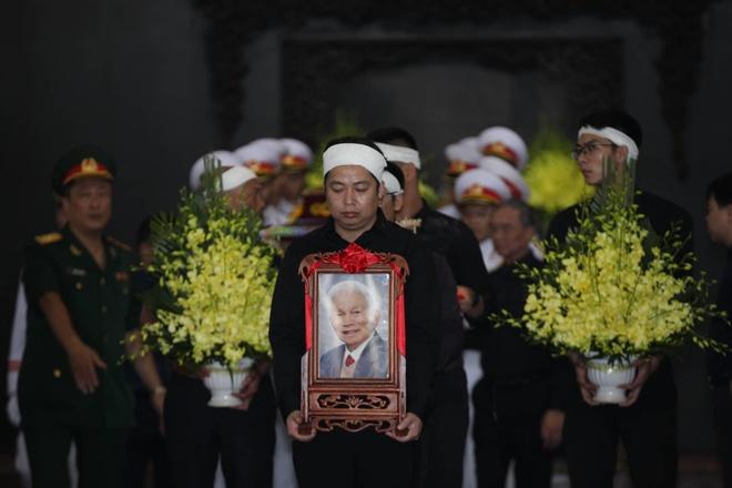 le tang giao su Hoang Tuy o Ha Noi anh 10