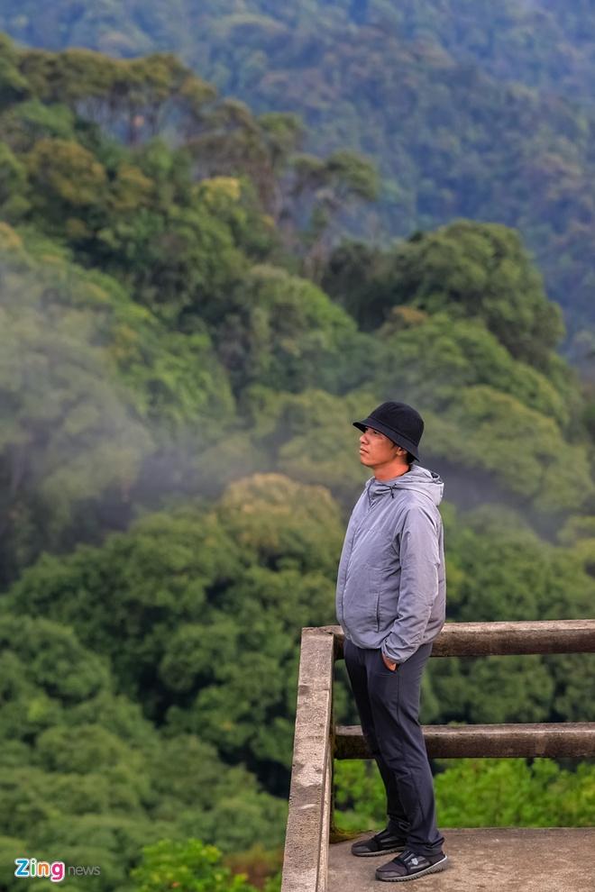 35 ngày đi 7 tỉnh miền Trung sáng tác ảnh đẹp