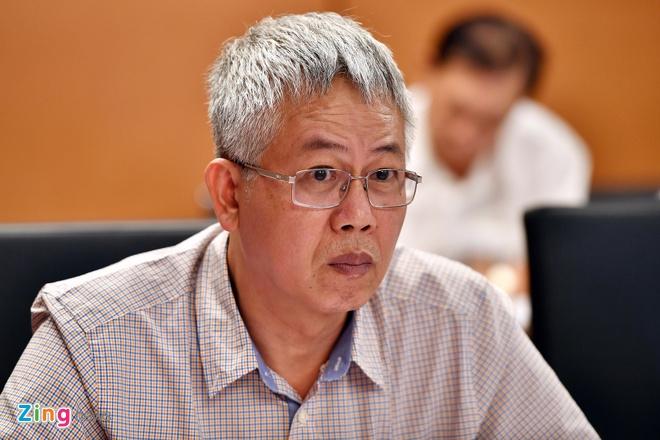 Ong Nguyen Duc Kien lam To truong tu van kinh te cua Thu tuong hinh anh 1 Nguyen_Duc_Kien_a3_zing.jpg