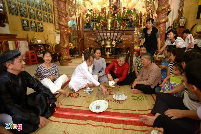 Gia toc tai Sai Gon nua the ky lam le gio to Hung Vuong hinh anh 14