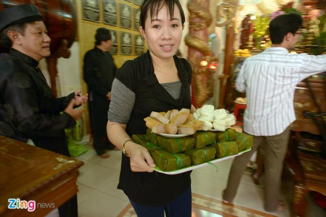 Gia toc tai Sai Gon nua the ky lam le gio to Hung Vuong hinh anh 3