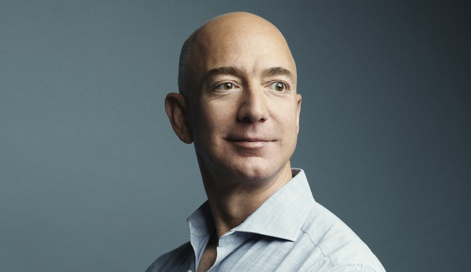 Amazon - tu cua hang sach online toi de che ban le 700 ty USD hinh anh