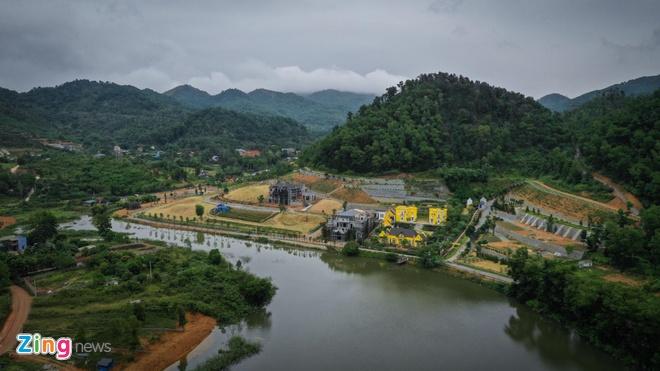 Kiến nghị chuyển hồ sơ xâm phạm đất rừng tại Sóc Sơn sang Công an HN