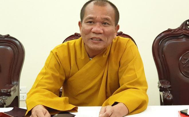 Pham Thi Yen chua Ba Vang anh 1