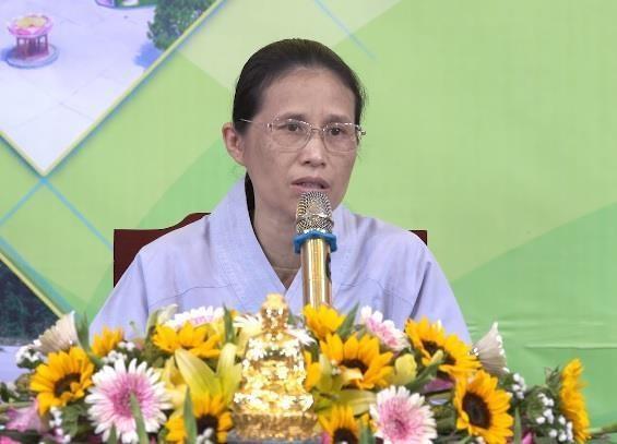 Con trai ba Pham Thi Yen da nop phat 5 trieu dong thay me hinh anh 1