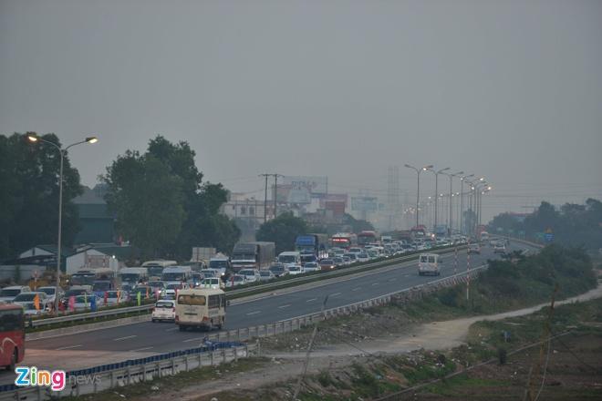 Đề nghị nối đường 70 vào cao tốc Pháp Vân – Cầu Giẽ để giảm ùn tắc