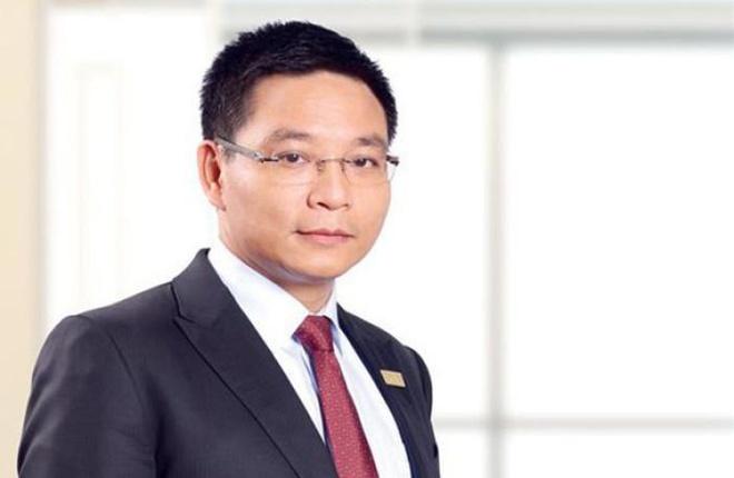 Ong Nguyen Van Thang lam Pho bi thu Quang Ninh hinh anh 1