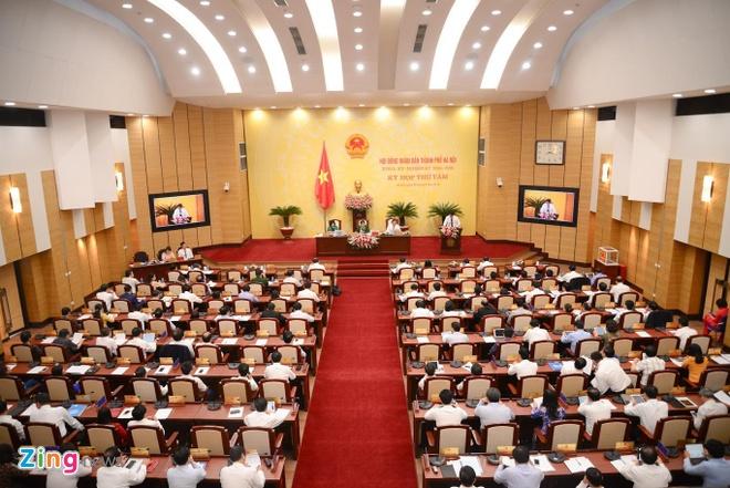 """Tuyến Cát Linh – Hà Đông """"nóng"""" trước giờ khai mạc kỳ họp HĐND Hà Nội"""