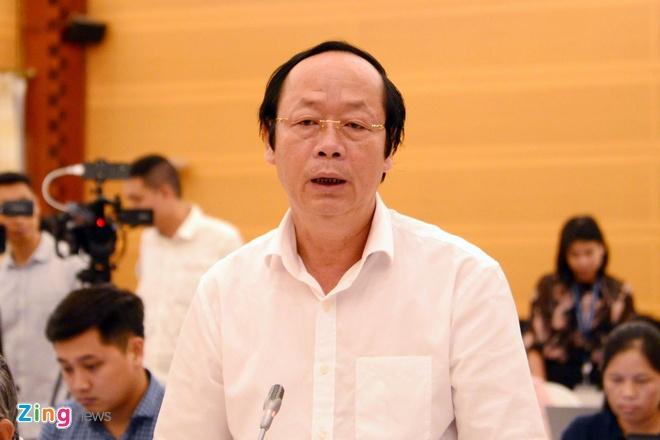 chay Cong ty bong den Rang Dong,  o nhiem thuy ngan Rang Dong anh 1