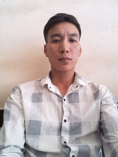 Truy tim ke nua dem giet nguoi, cuop xe may hinh anh 1