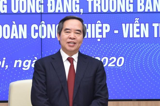 Ong Nguyễn Văn Binh Khong Phải Cứ Dnnn La Khong Co Cạnh Tranh Chinh Trị