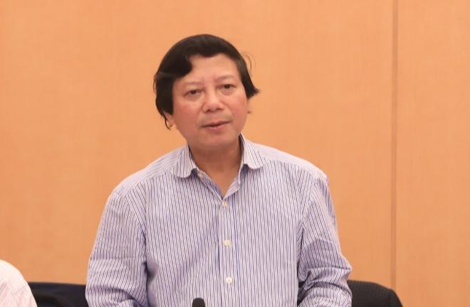 Hà Nội cách ly 144 người đi về từ vùng dịch Hàn Quốc
