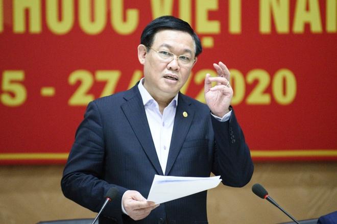 Ong Vuong Dinh Hue lam Bi thu Dang uy Bo Tu lenh thu do hinh anh 1 78f6b46fc32f3871613e_1.jpg