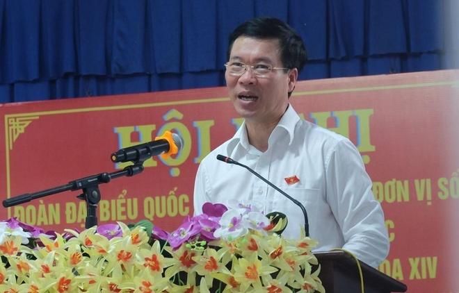 truong ban Tuyen giao Trung uong Vo Van Thuong anh 1