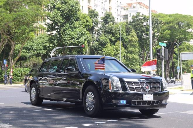 TT Trump se gap rieng Kim Jong Un dau ngay hop thuong dinh 12/6 hinh anh 8