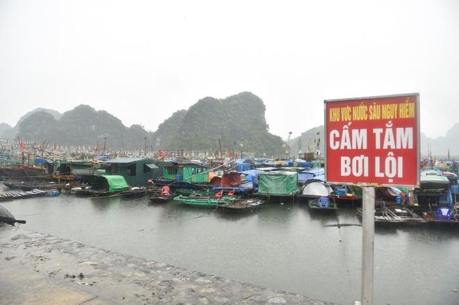 Bao so 3 do bo vao Quang Ninh hinh anh 8