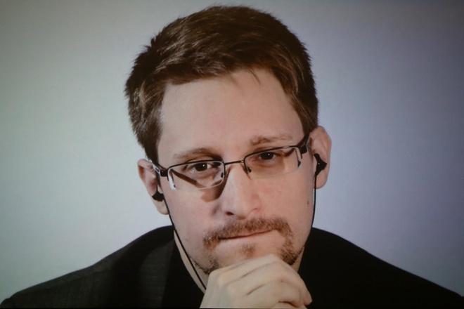 Snowden nop 5 trieu USD cho chinh phu My anh 1