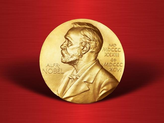 giai Nobel tang tien thuong anh 1
