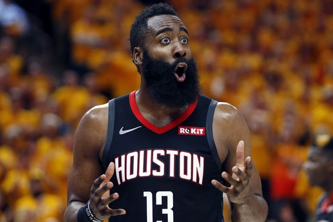 James Harden anh 1