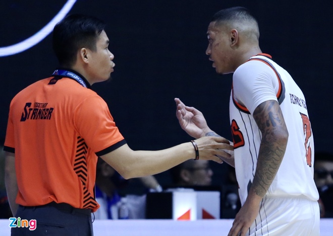 Richard Nguyen gia nhap Danang Dragons anh 1