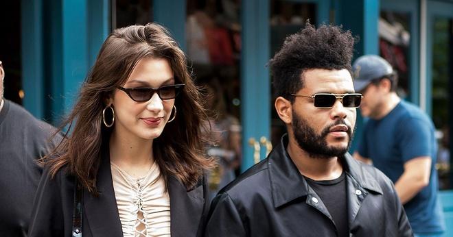 Truoc chia tay, Bella Hadid va The Weeknd thuong mac gi ben nhau? hinh anh 2