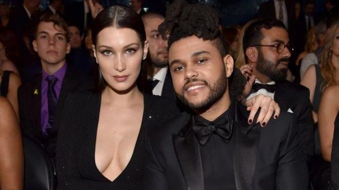 Truoc chia tay, Bella Hadid va The Weeknd thuong mac gi ben nhau? hinh anh 5