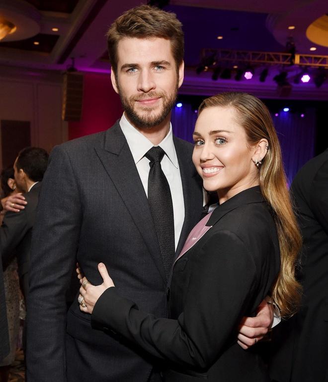 thoi trang cua Miley Cyrus va Liam Hemsworth anh 6