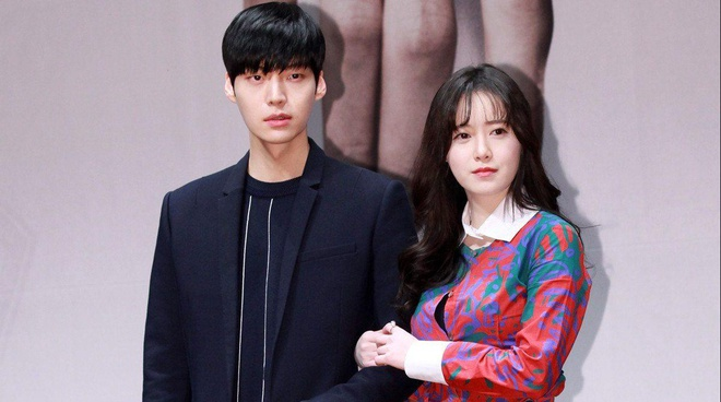Thoi con ngon tinh, Goo Hye Sun - Ahn Jae Hyun hiem khi mac do doi hinh anh 2