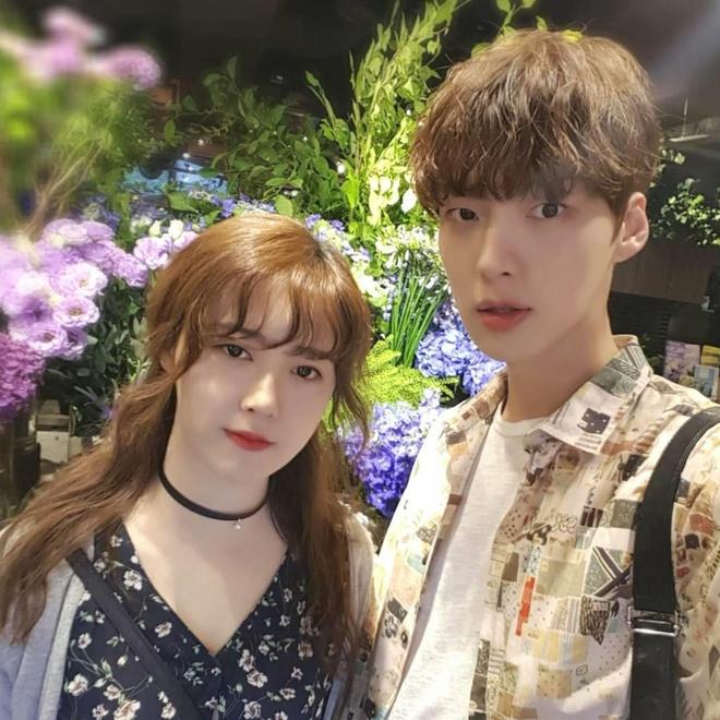 Thoi con ngon tinh, Goo Hye Sun - Ahn Jae Hyun hiem khi mac do doi hinh anh 4