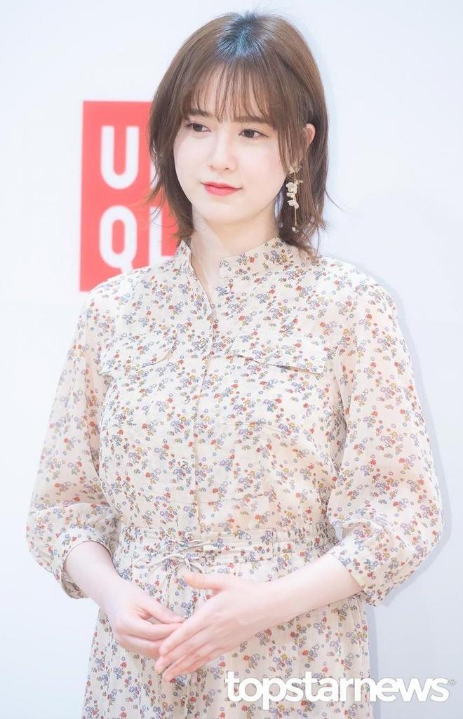 Loi thoi trang cua Goo Hye Sun anh 2