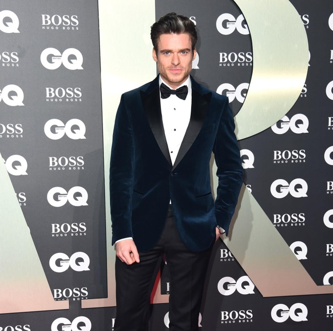 giai thuong GQ Men of the Year 2019 anh 8