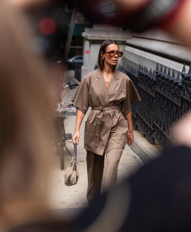 New York Fashion Week 2019 anh 1