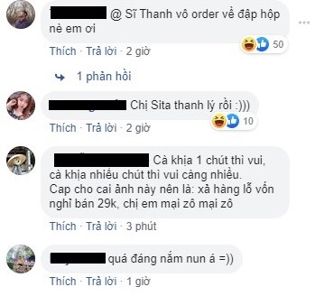 Si Thanh khoe tui Dior fake anh 3