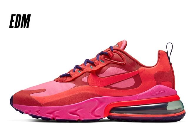 Nike Air Max 270 React Music anh 2