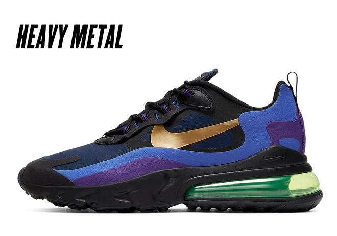 Nike Air Max 270 React Music anh 3