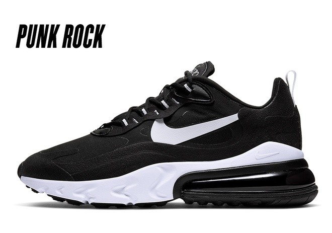 Nike Air Max 270 React Music anh 5