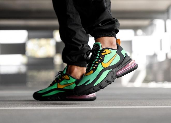 Nike Air Max 270 React Music anh 1