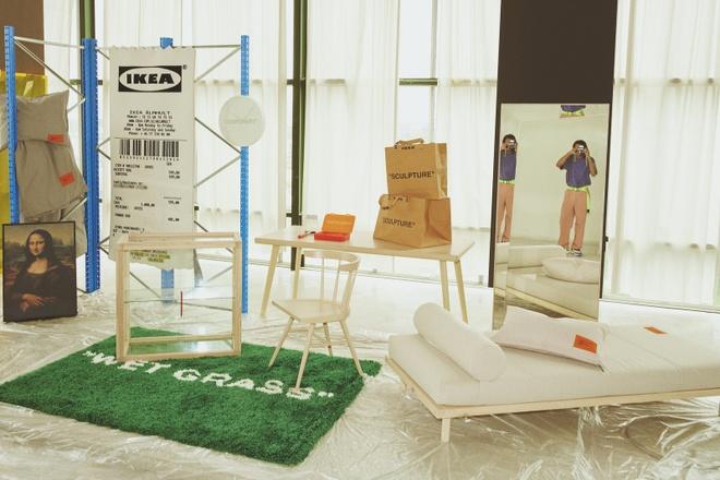 Giam doc Louis Vuitton gay tranh cai khi cung IKEA ban do noi that la hinh anh 7