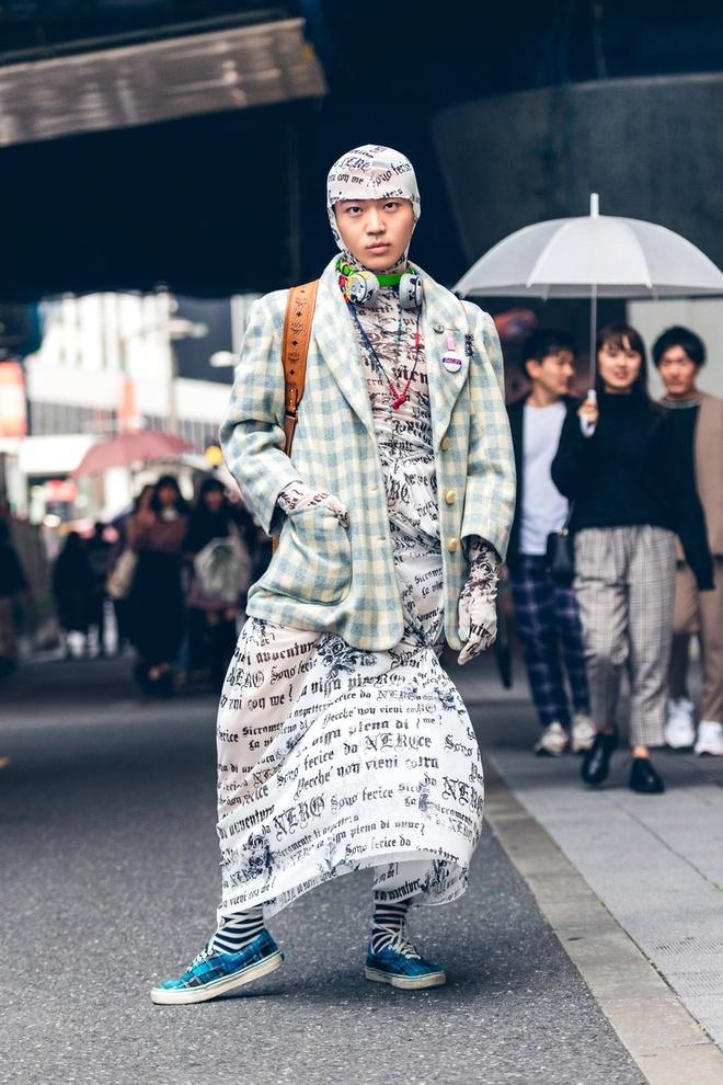 Tokyo Fashion Week anh 4